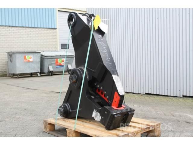 [Other] Demolition shear VTS318