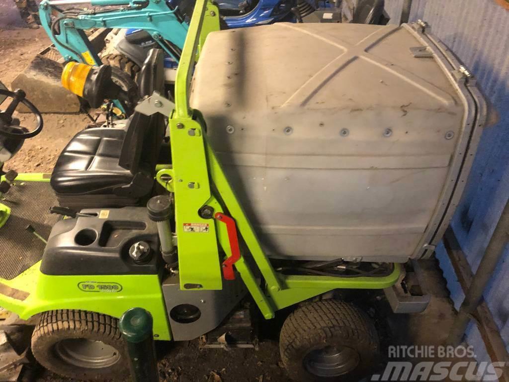 Grillo FD 1500 4WD