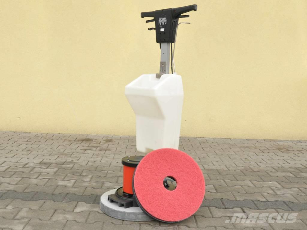 [Other] Scrubber Dryer NUMATIC BMD 1000 S