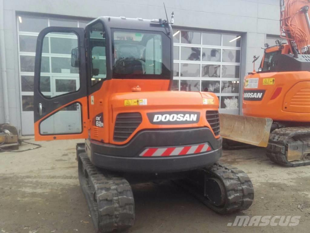 Doosan DX 62 R-3