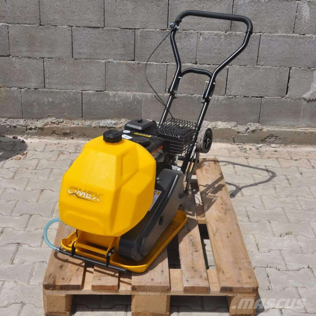 [Other] Plate Compactor CIMEX CP60N