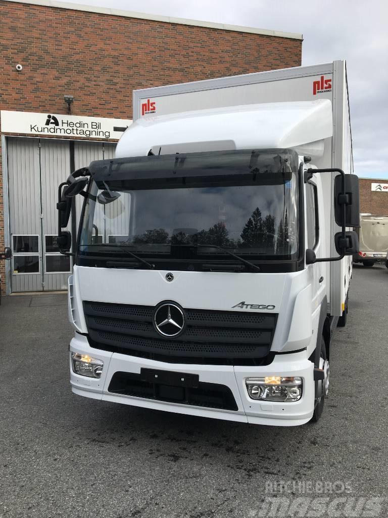 Mercedes-Benz Atego 1523L