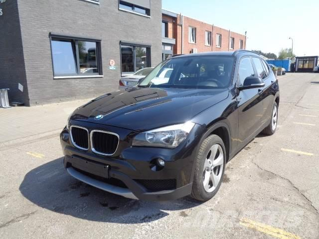 BMW X1 20 D Navi /pdc/simili leather