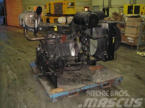 Fiat Motor TC5060