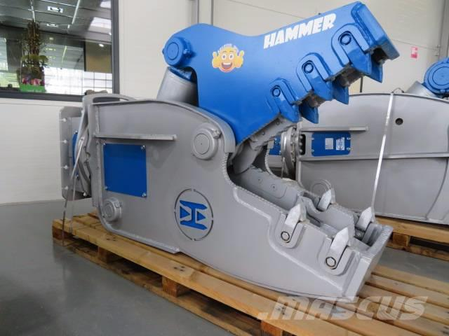 Hammer RH16 Demolition