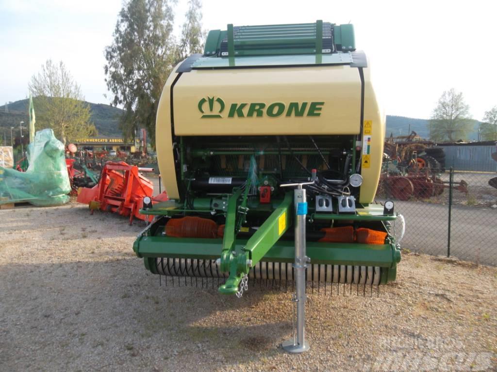Krone comprima 180