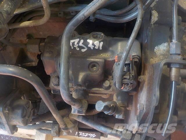 Scania P,G,R series High-pressure fuel pump 1947370 20598