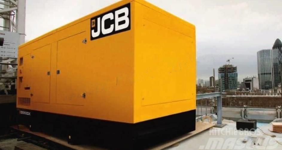 JCB G 400 QX