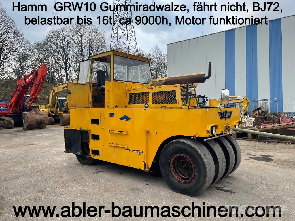 Hamm GRW 10