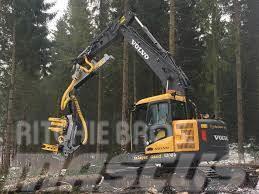 Volvo ECR 145E