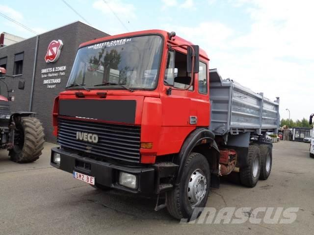 Iveco 330.30 water cooled