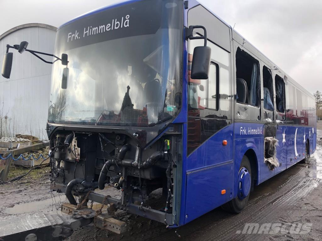 Volvo 8900 BUS EURO 6 *DAMAGE*