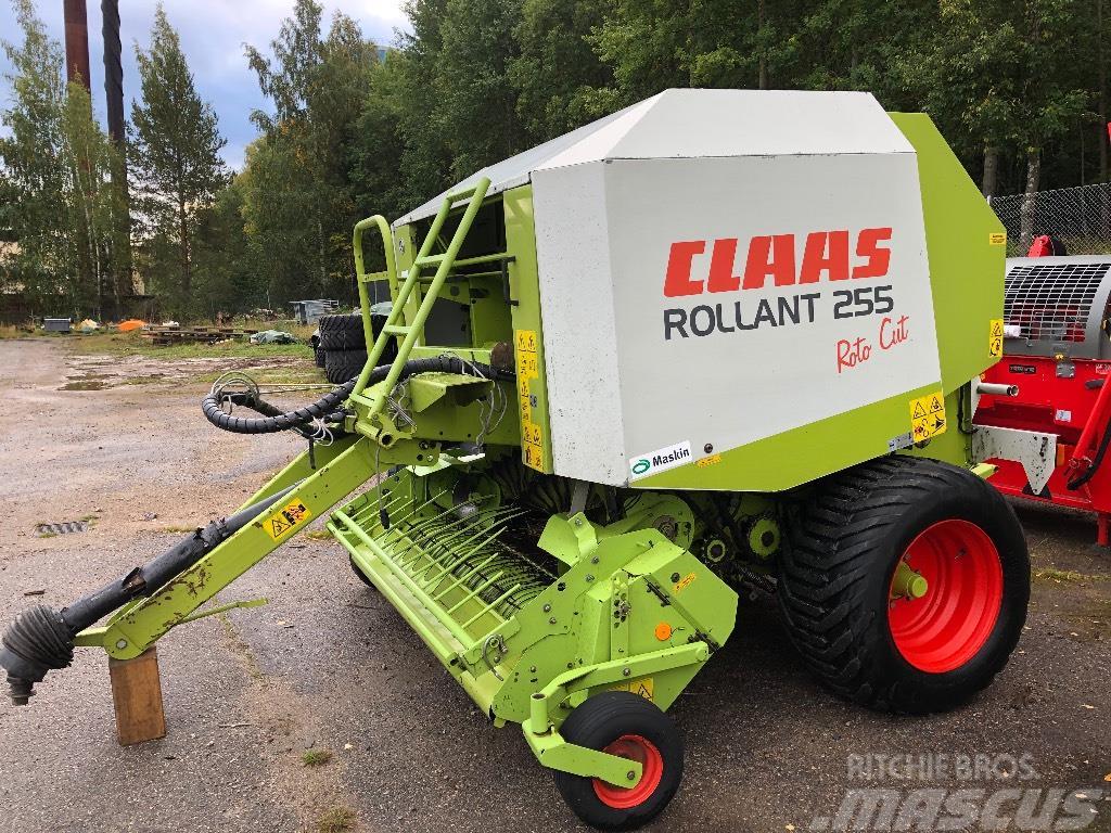 CLAAS 255