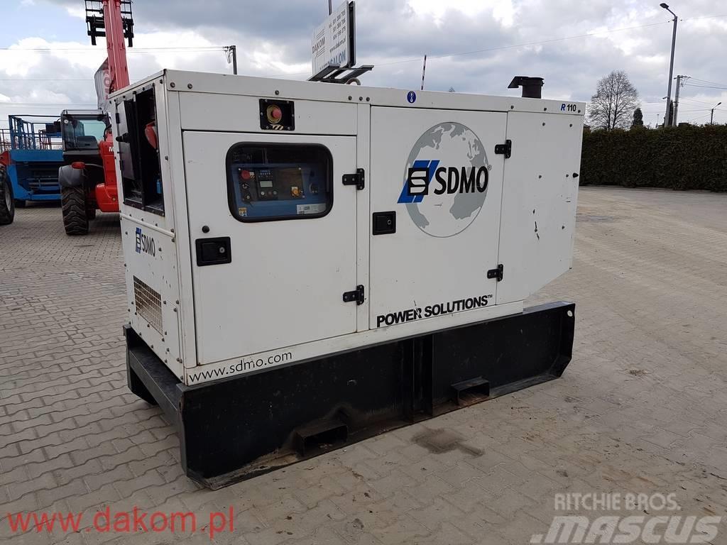 Sdmo R 110 C2