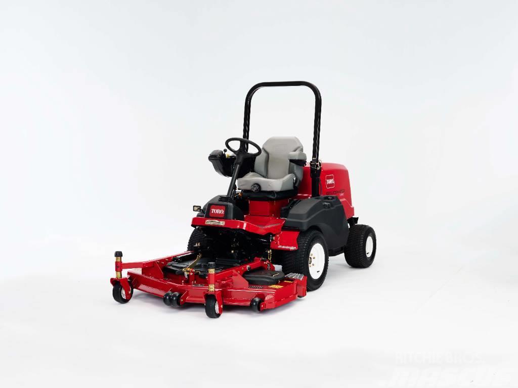 Toro Groundsmaster 3200