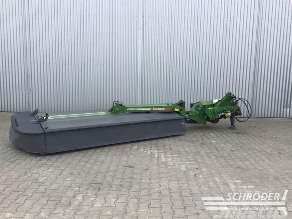Fendt Slicer 3670 TLX