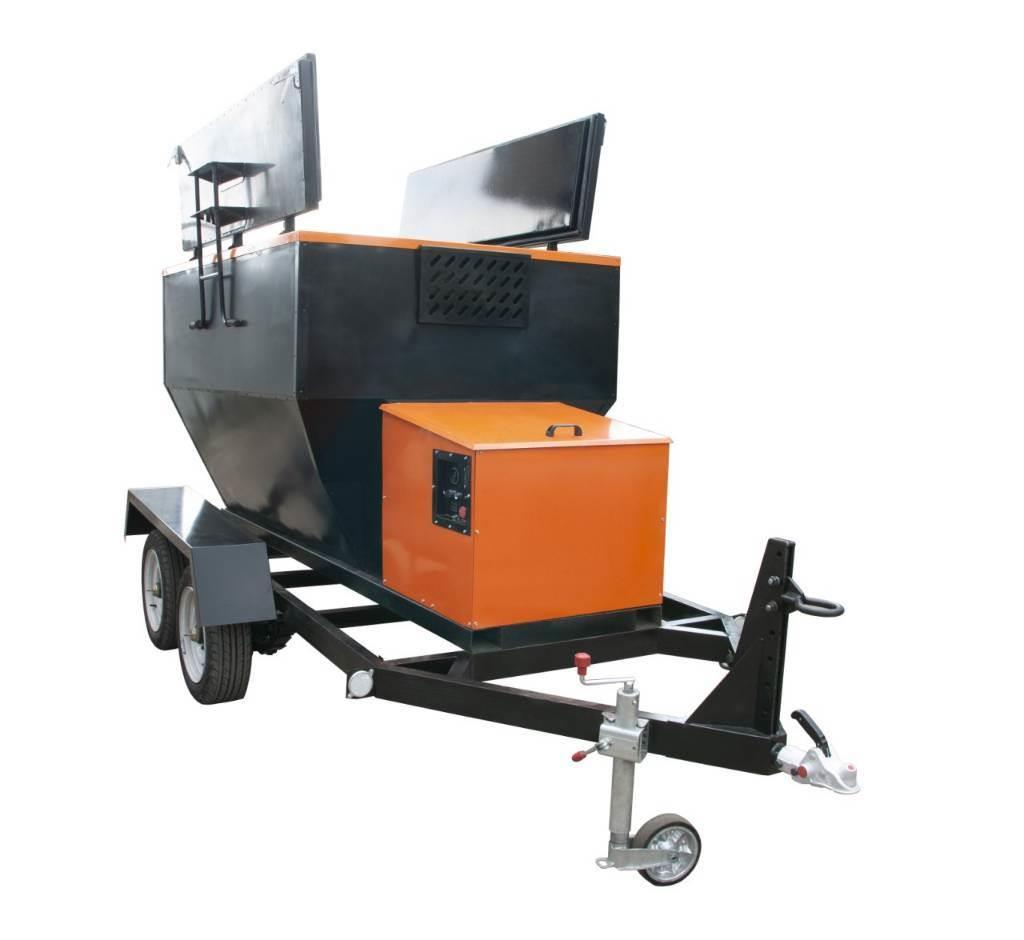 Ticab HOTBOX HB-2