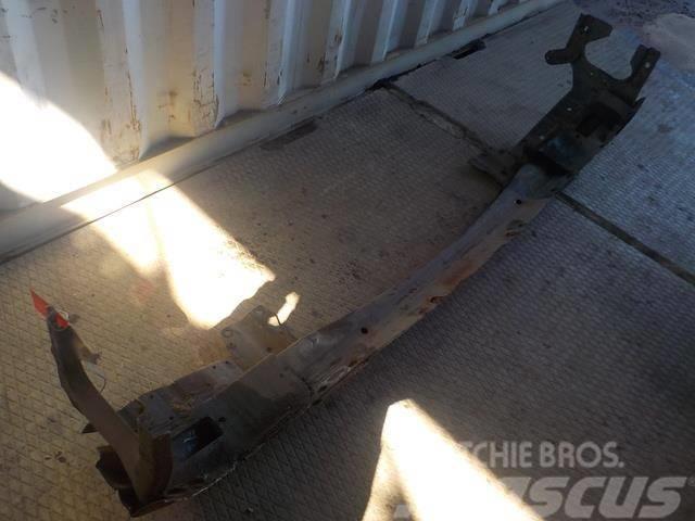 Scania 4 series Anti-underrun bumper 1499230 M3130115 144