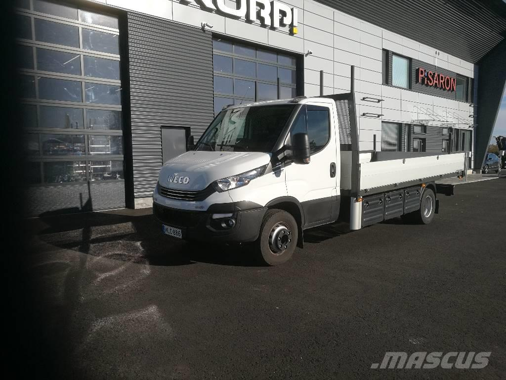 Iveco Daily 72C18A8