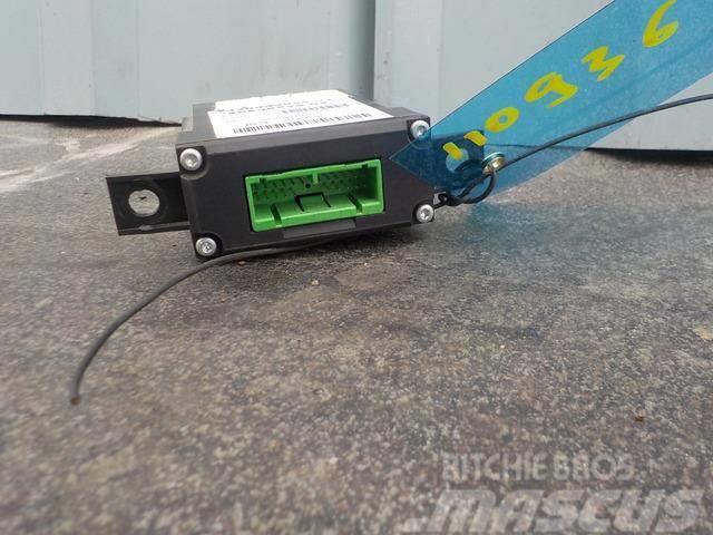 Renault Premium II Automatic gearbox control unit 74208485