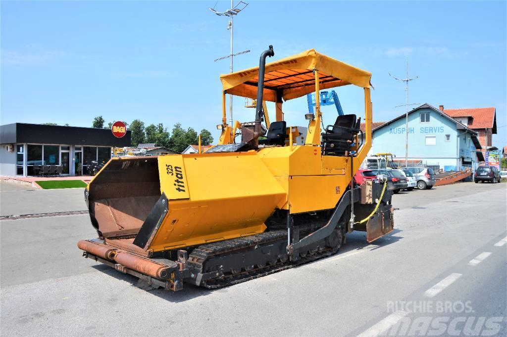 ABG Titan 325 EPM