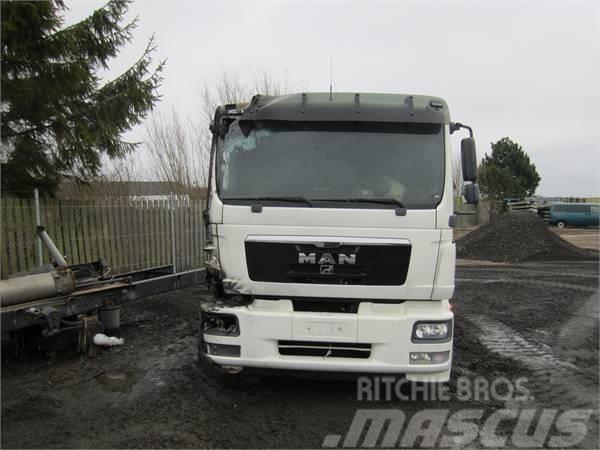 MAN TGM 15.250 HY-0925 - 3.364