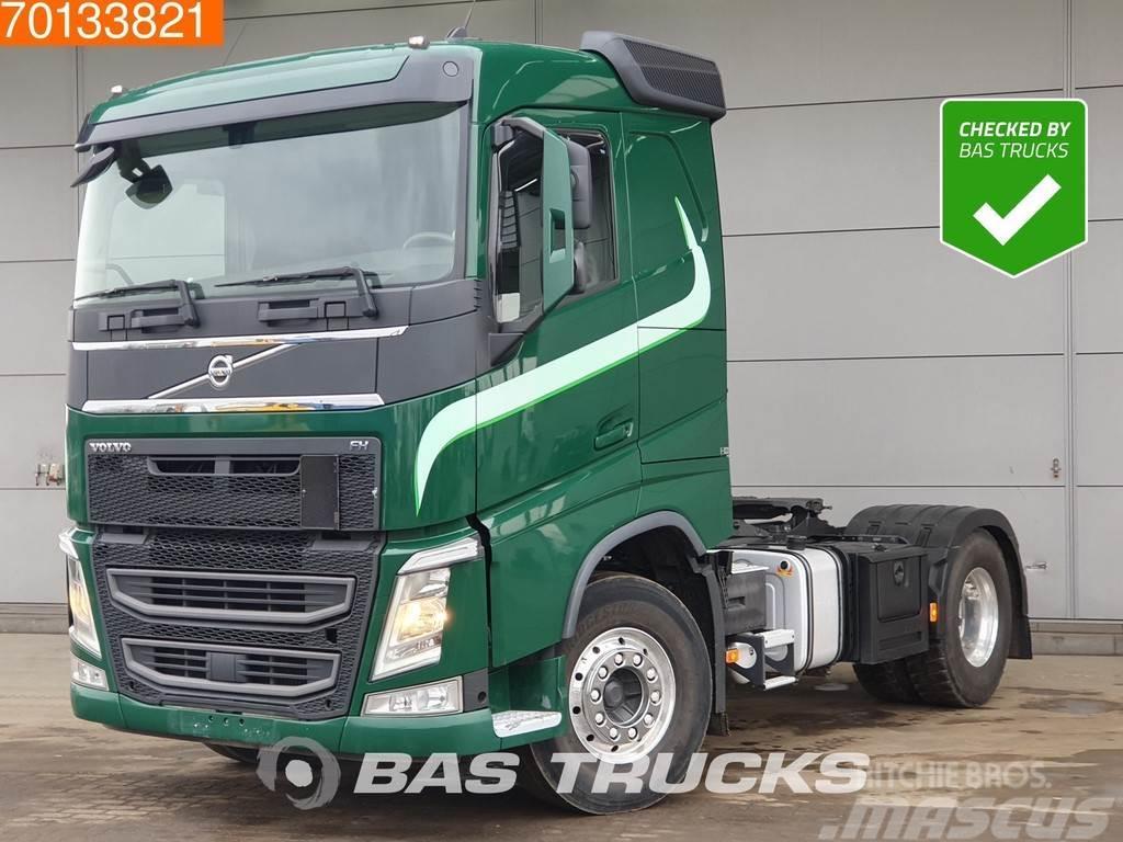 Volvo FH 500 4X2 VEB+ Hydraulik I-Park Cool Euro 6