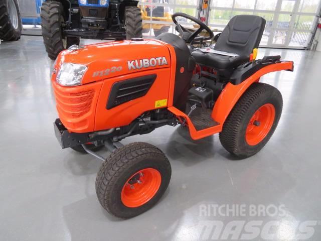 Kubota B 1220