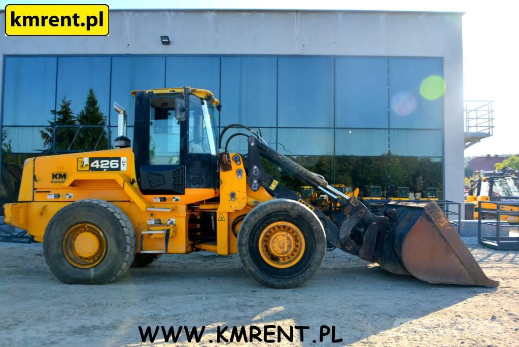 JCB 426 416 CAT IT28 910 MECALAC AS 150