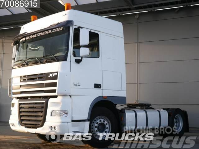 DAF XF105.460 4X2 Euro 5 German-Truck
