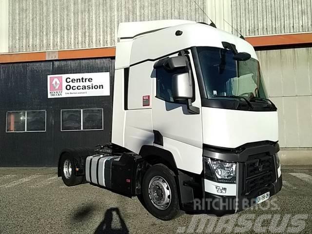 Renault Trucks T460 VOITH QUALITY RENAULT TRUCKS FRANCE