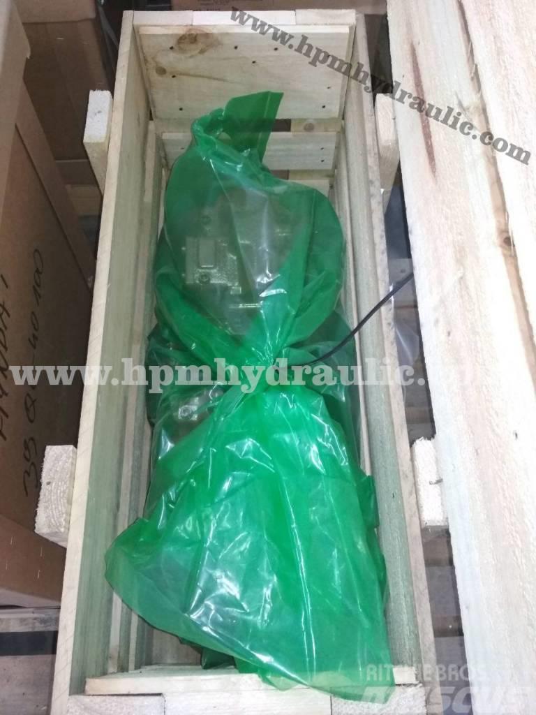 [Other] Pompa hydrauliczna Doosan 2401-9113P