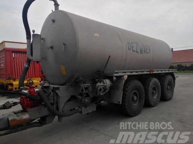 [Other] Dezwaef 24.000 liter