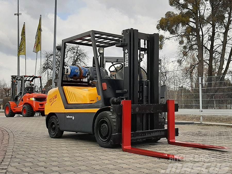 Balkancar R2-S50 GV 3798