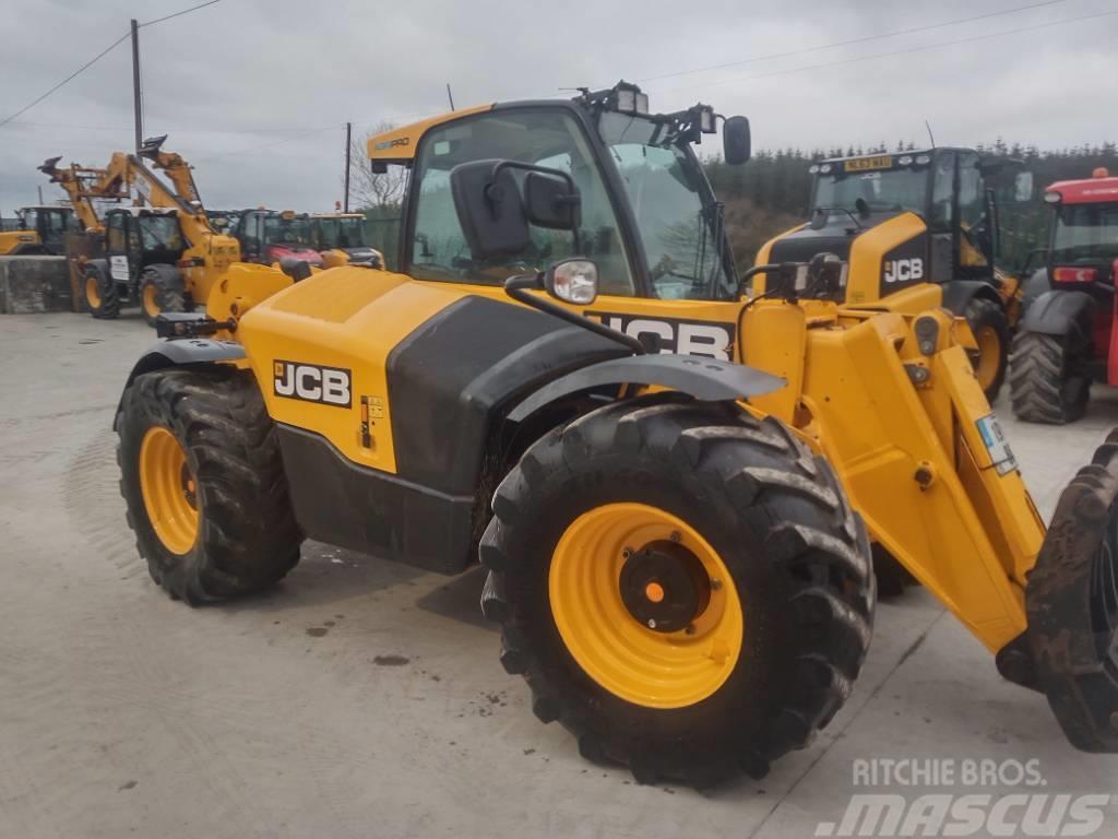JCB 531-70 Agri Pro