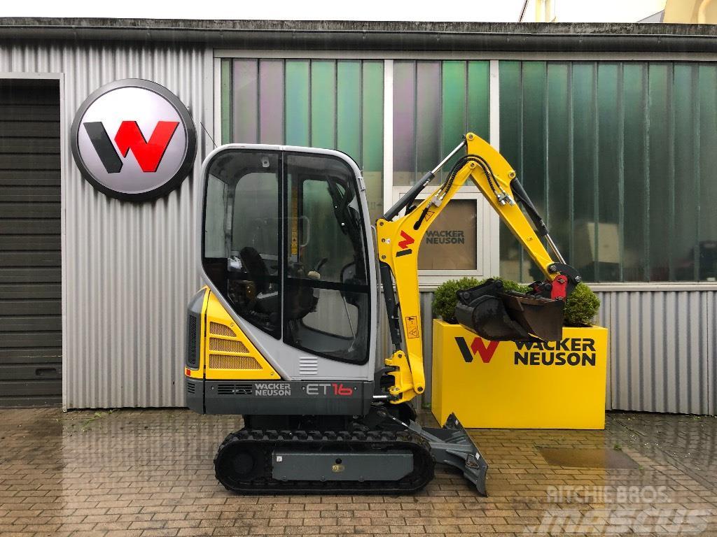 Wacker Neuson ET16