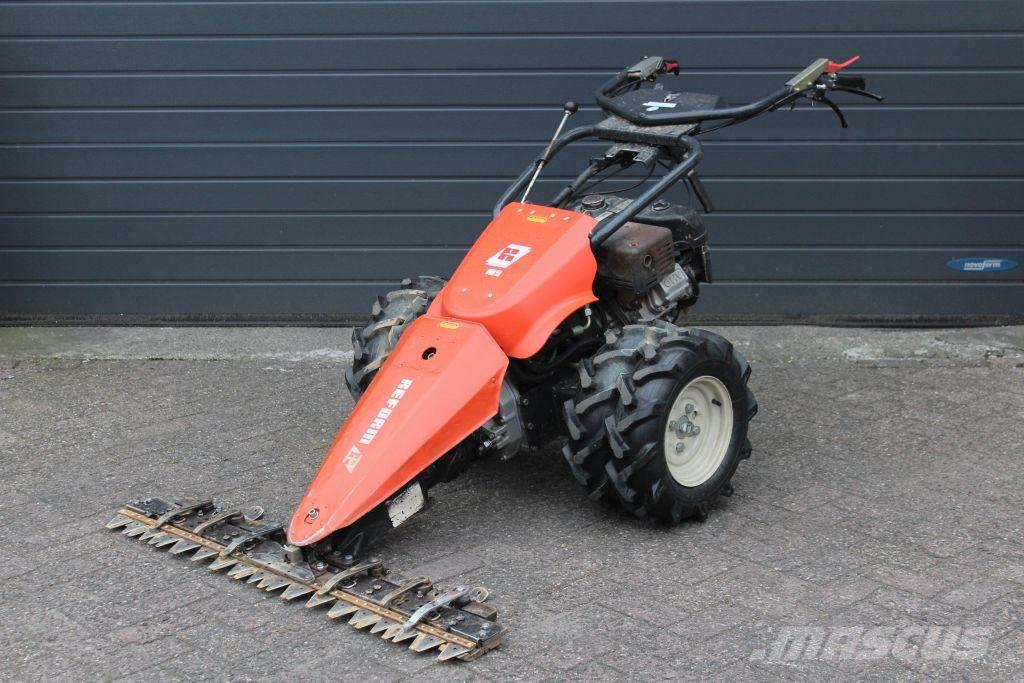 Reform M9E motormaaier / Mäher / mower
