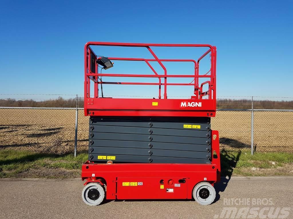 Magni ES1612ECP