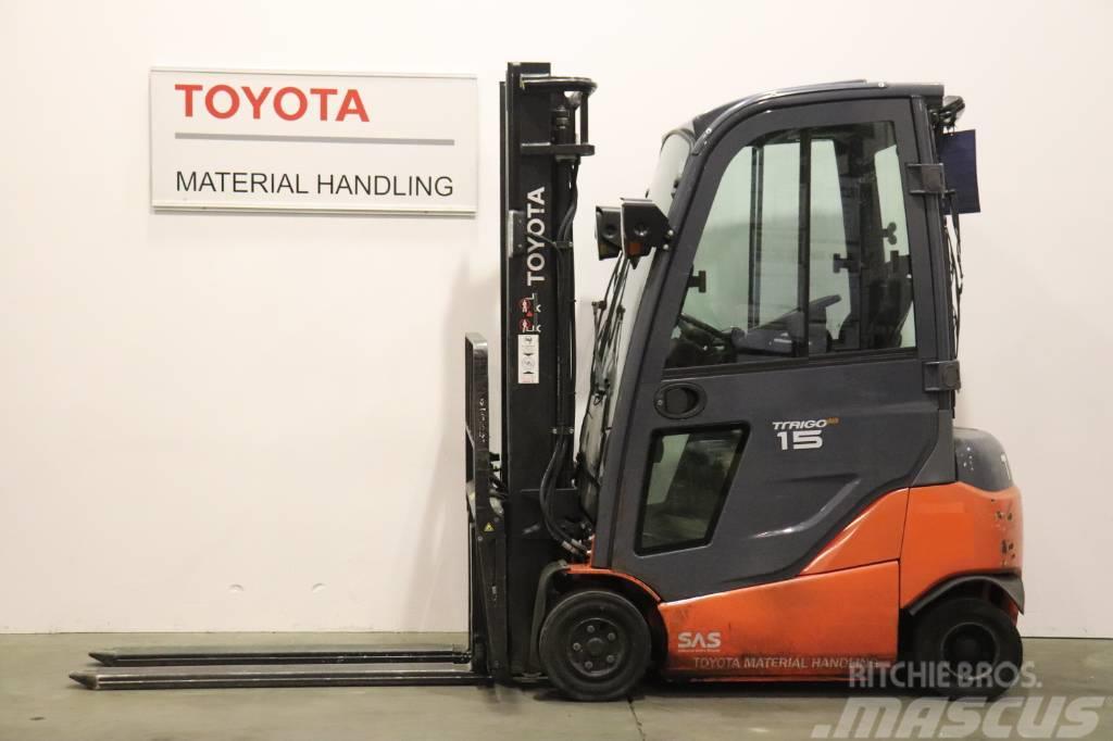 Toyota 8 FB MT 15