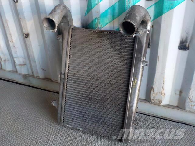 DAF XF105 Intercooler 1691394 1691392 1677327