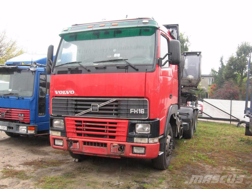 Used volvo fh16 520 engines year 2001 for sale mascus usa for Volvo motors for sale