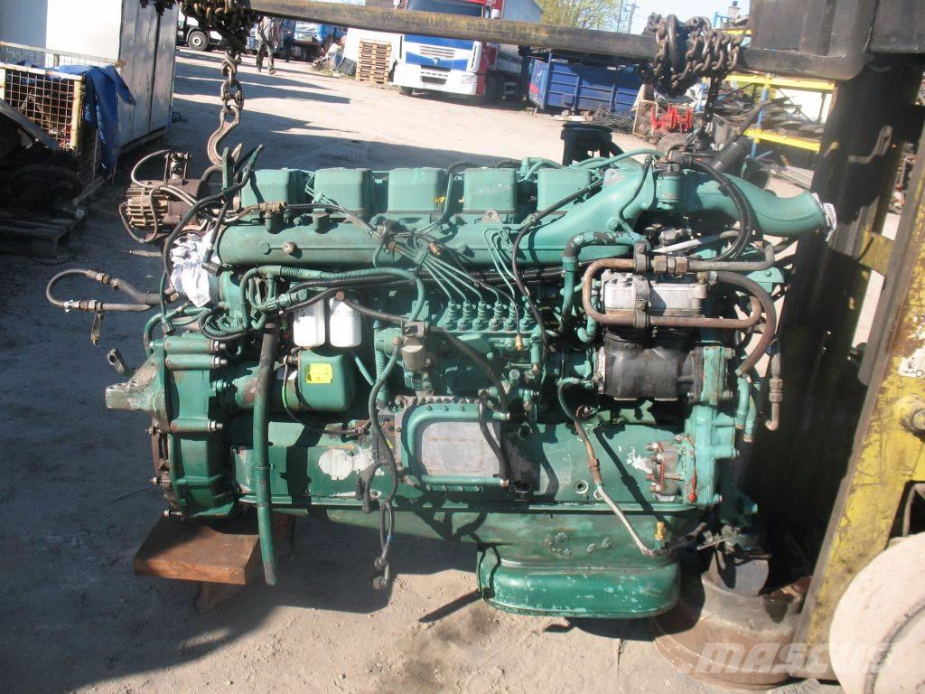 Used Volvo FH16 520 engines Year: 2001 for sale - Mascus USA