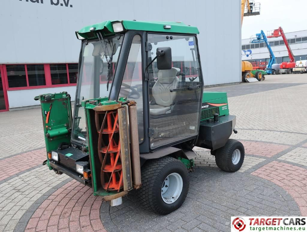 Ransomes Parkway 2250 Plus 3-Gang Cylinder Mower 213cm