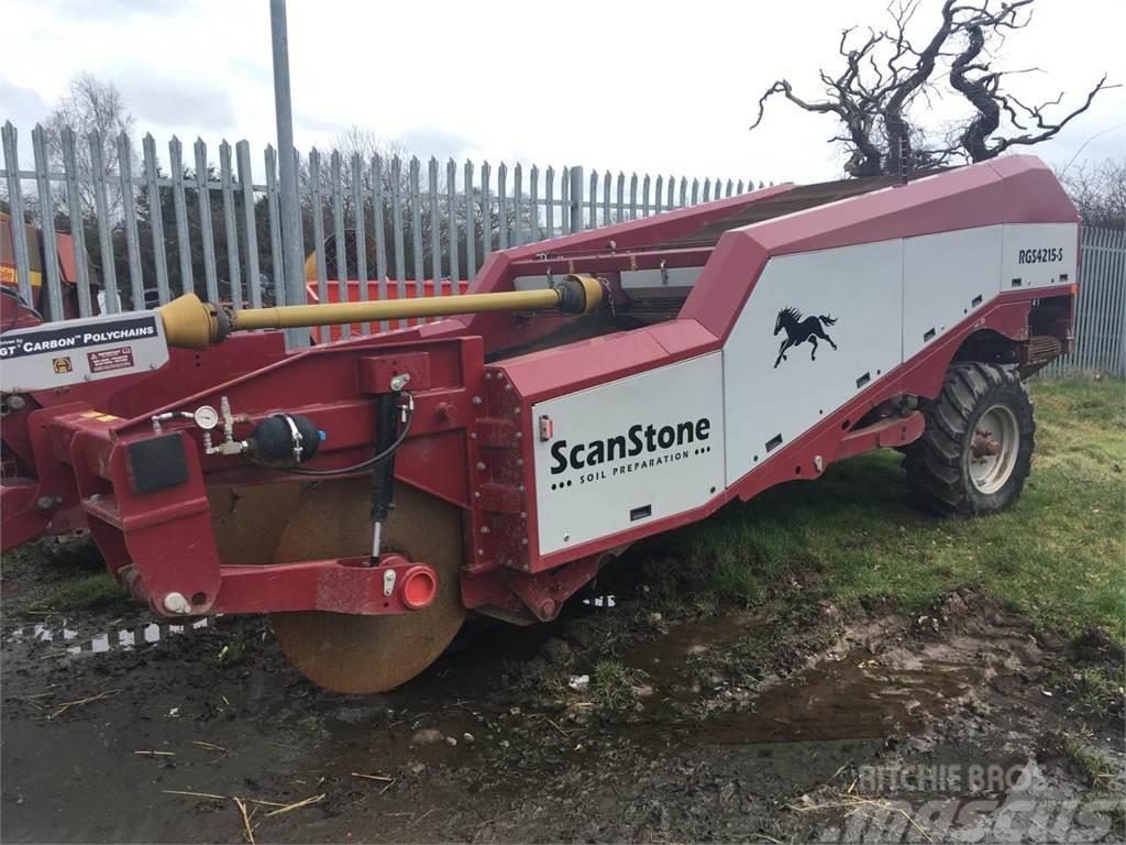 ScanStone 4215 SDB, 405