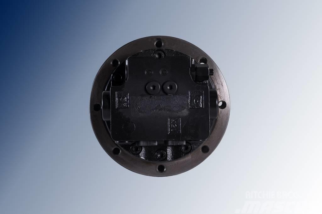 Kubota KX41-3V ORIGINAL RG138-6129-1
