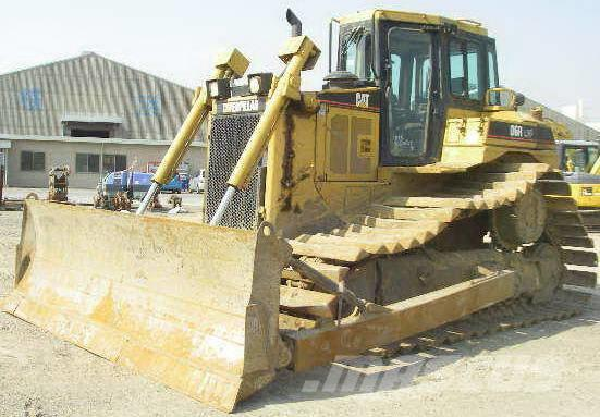 Caterpillar D6R 4199HR.