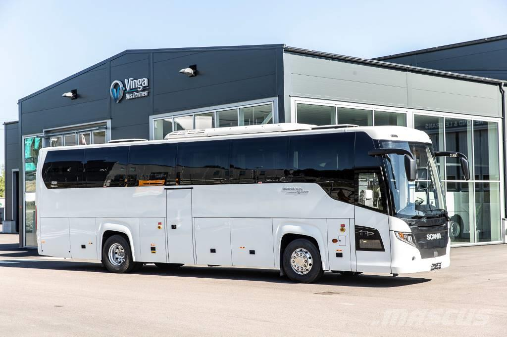 Scania Touring (HD)