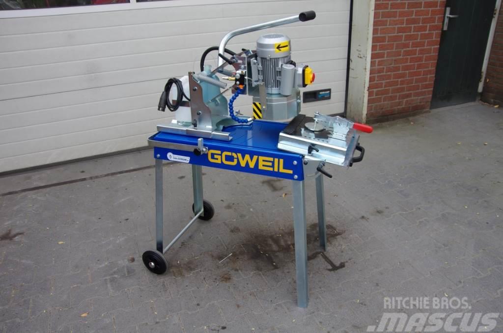 Goweil Messenslijper MS 100/230V