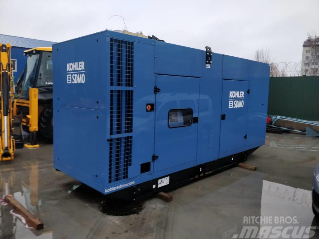 Kohler SDMO D 830