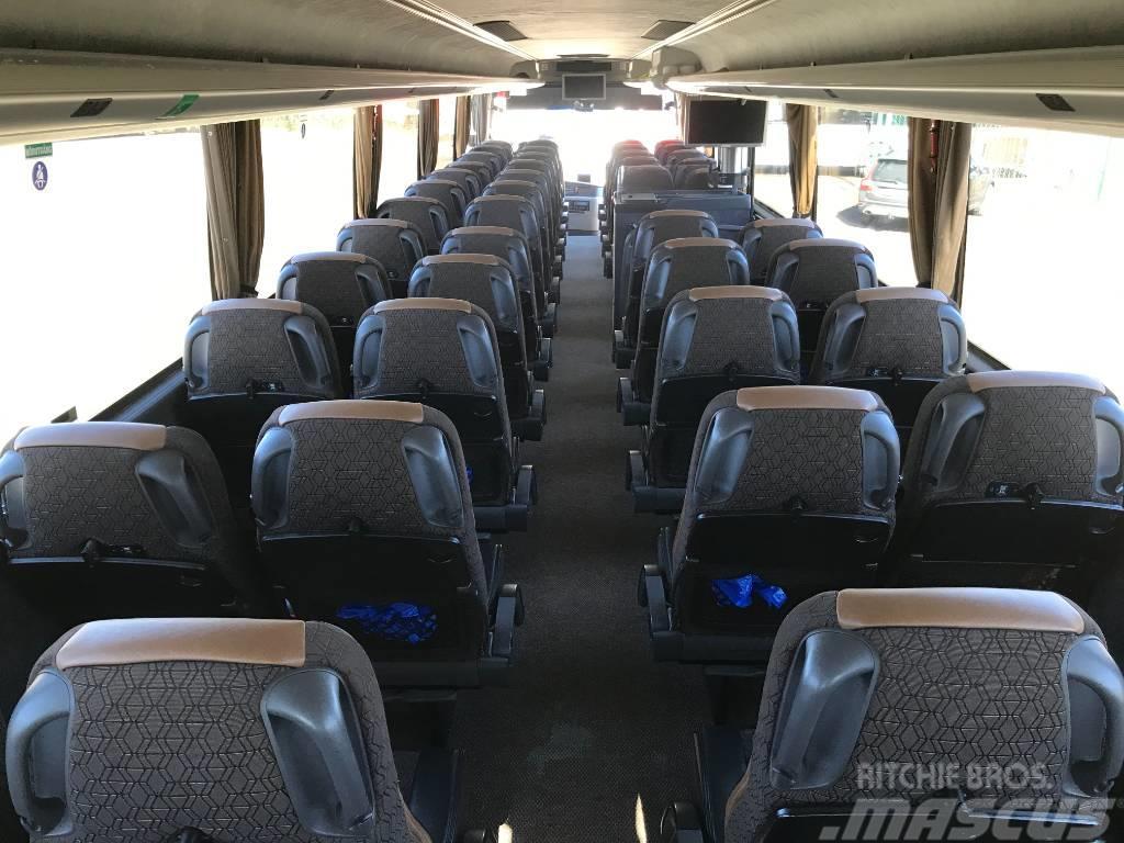Mercedes-Benz Tourismo 632 02
